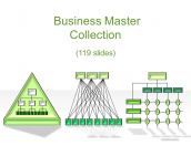Business Master Collection