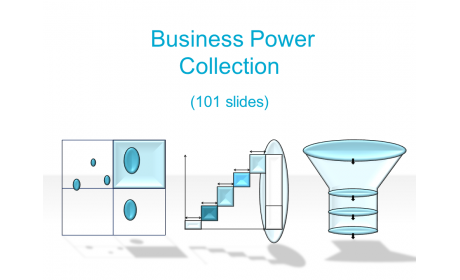 Business Power Collection