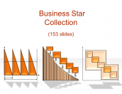 Business Star Collection