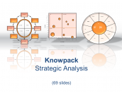 Knowpack - Strategic Analysis