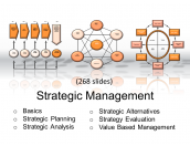 Knowpack - Strategic Management