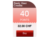 Basic User Credits