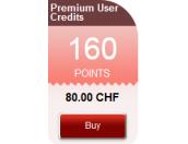 Premium User Credits
